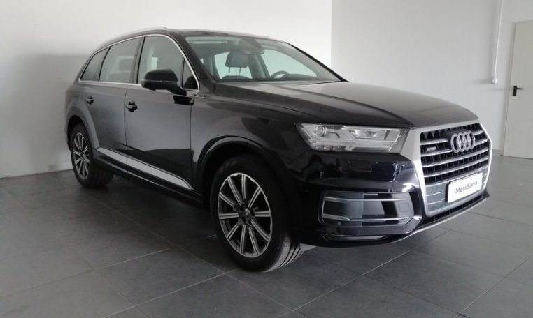 AUDI Q7 3.0 TDI 272 CV TIPTRONIC BUSINESS PLUS QUATTRO KM 0
